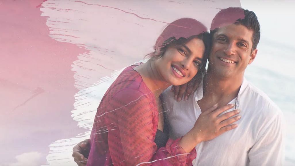 How Priyanka & Farhan Became Moose & Panda in 'The Sky Is Pink'