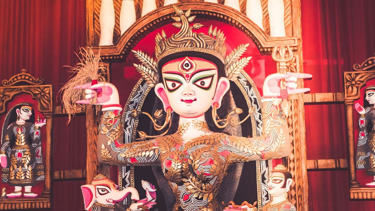 Happy Durga Ashtami 2020: Wishes, Quotes, Images and Greetings