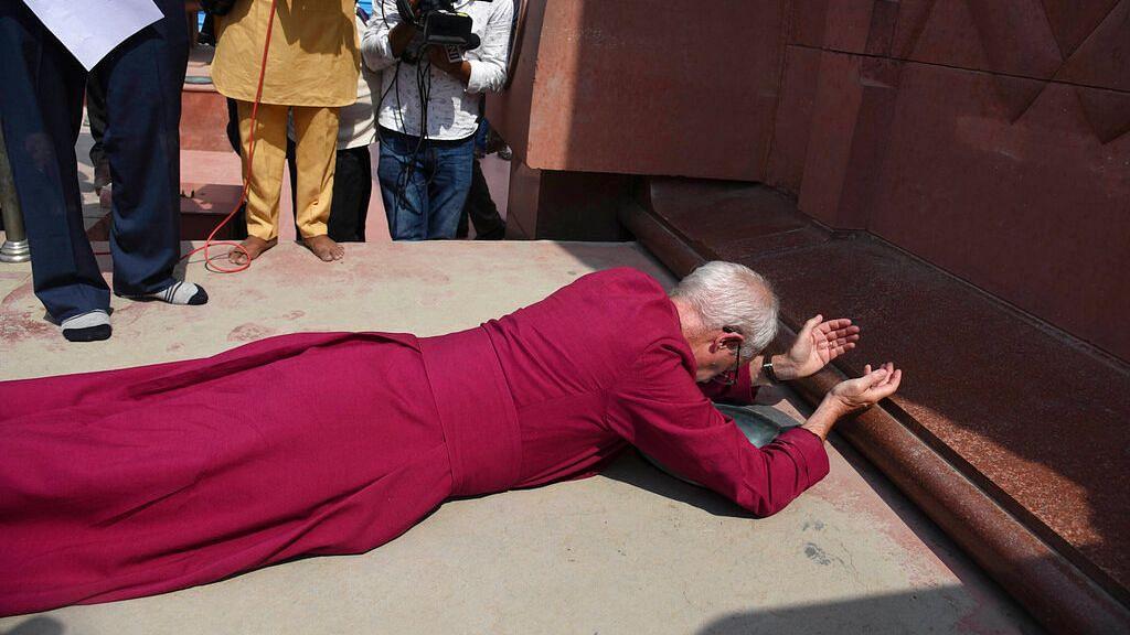 I'm Ashamed: Canterbury Archbishop Apologises for Jallianwala Bagh