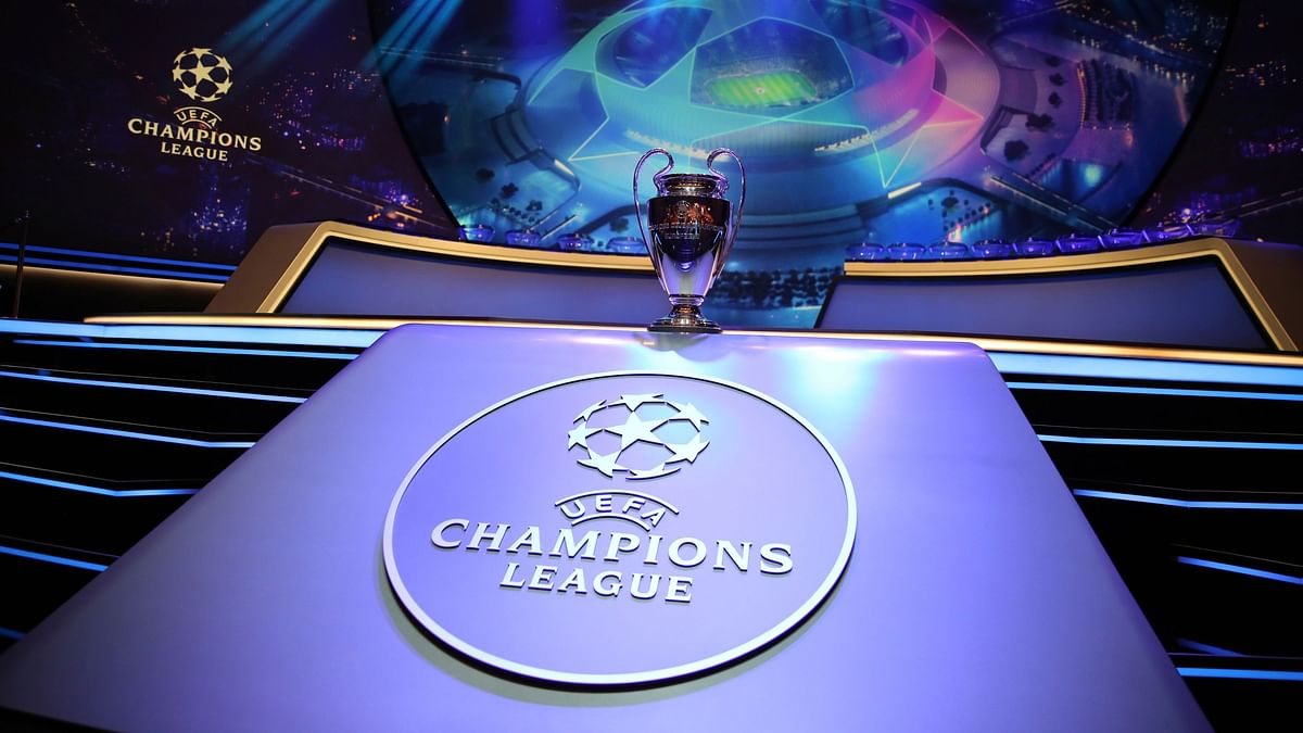 LIV vs NAP, BAR vs DOR, CHE vs VAL Live Streaming Online: The 2019-20 season of the UEFA Champions League gets underway from Tuesday, 17 September.