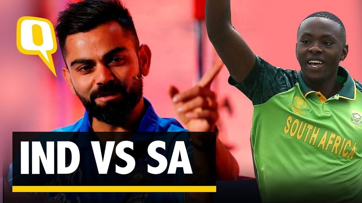 India vs South Africa T20 Live Streaming:How To Watch Match Online