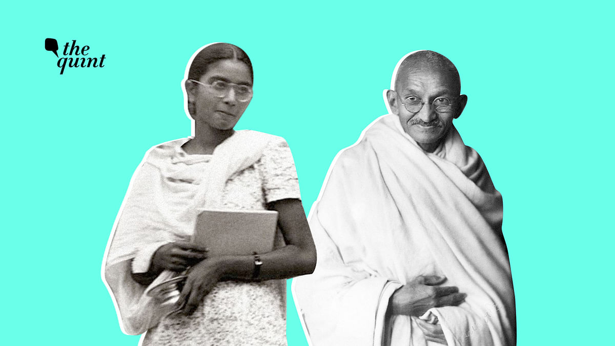 The Diary of Manu Gandhi: Meet Bapu Through Eyes of a Young Girl