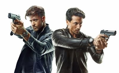 "Hollywood action director Paul Jennings, who has worked in movies such as ""The Dark Knight"" and ""San Andreas"" among many others, says the action spectacle in ""War"" is on par with films like ""Mission Impossible"" and ""Fast and Furious"". ""War"" brings together two action stars of Bollywood, Hrithik Roshan and Tiger Shroff."