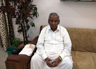 Will only reply in court on Babri Masjid: Kalyan Singh