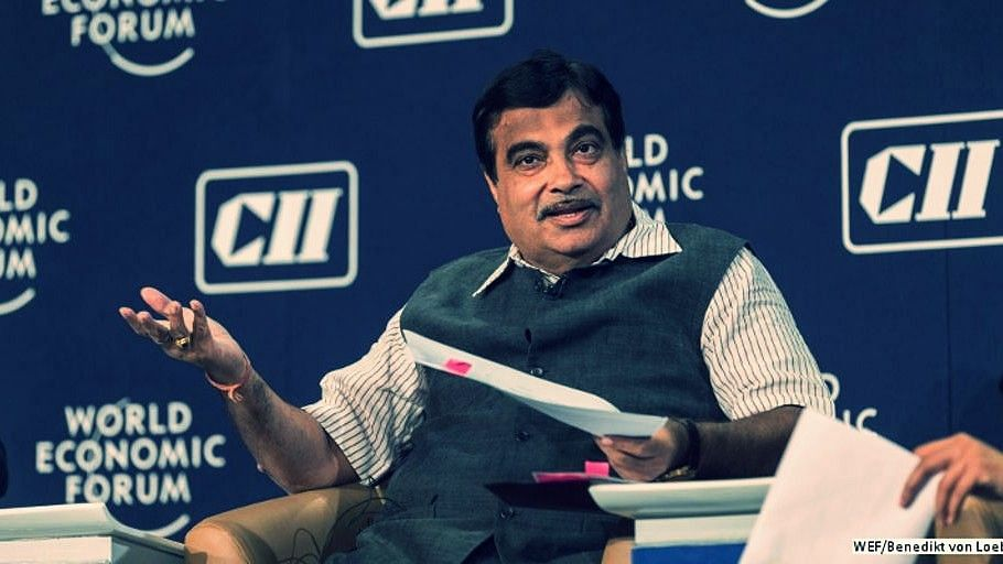 Govt to Provide Support to Crisis-Hit Auto Industry: Gadkari