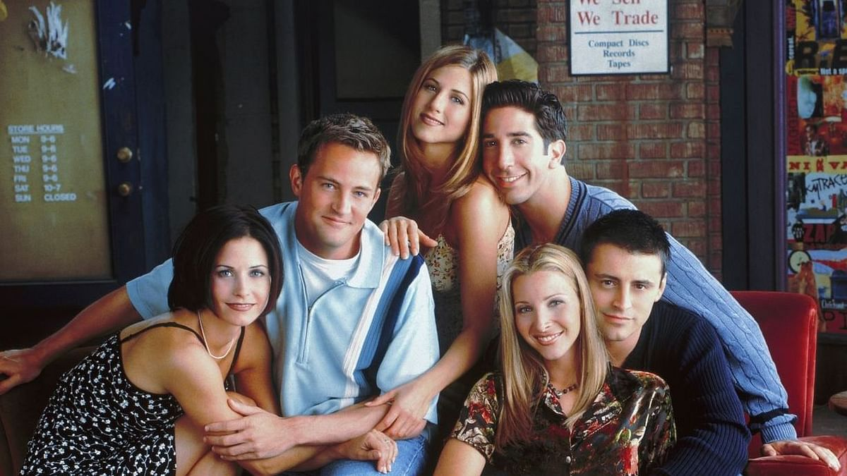 Do You Recall the First Lines the 'Friends' Cast Said on the Show?