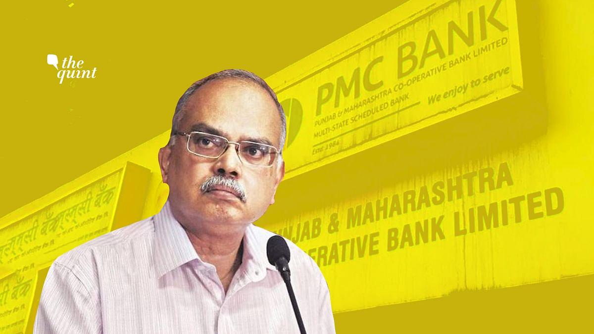 PMC Bank: Ex-MD Arrested; ED Raids Six Places, Registers Case