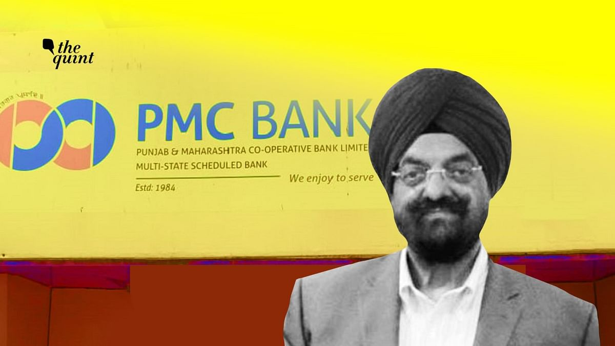 Waryam Singh: The Man in Middle of PMC Bank-HDIL Muddle