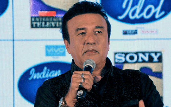 Anu Malik returns to Indian Idol as a judge.