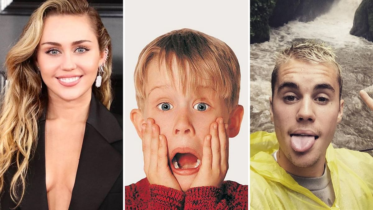 Miley Cyrus to Justin Bieber, the Grim Reality of Young Stardom