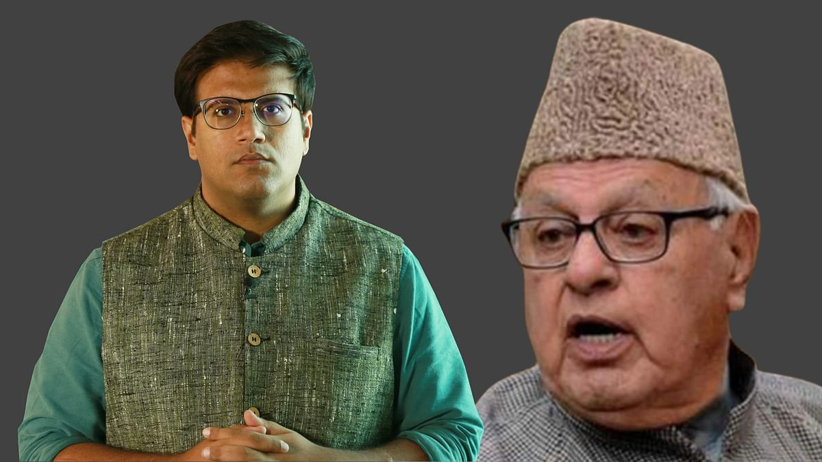 Farooq Abdullah's PSA Detention is Shocking, But is it Unexpected?