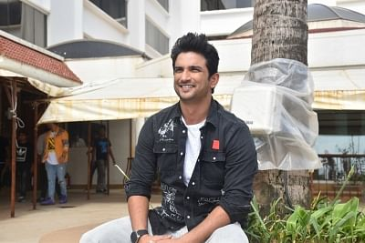 Sushant Singh Rajput. (Photo: IANS)
