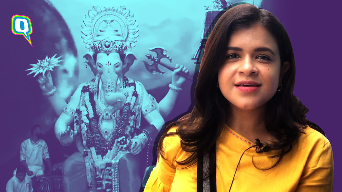 Ganpati & Monsoon: Living the Mumbai Madness for the First Time