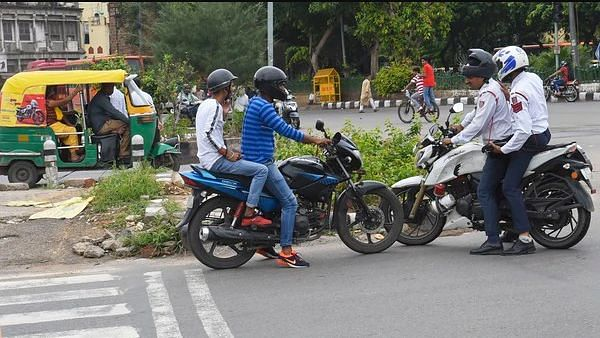 Will High Penalty Under New MV Act Fix Road Safety Issues?