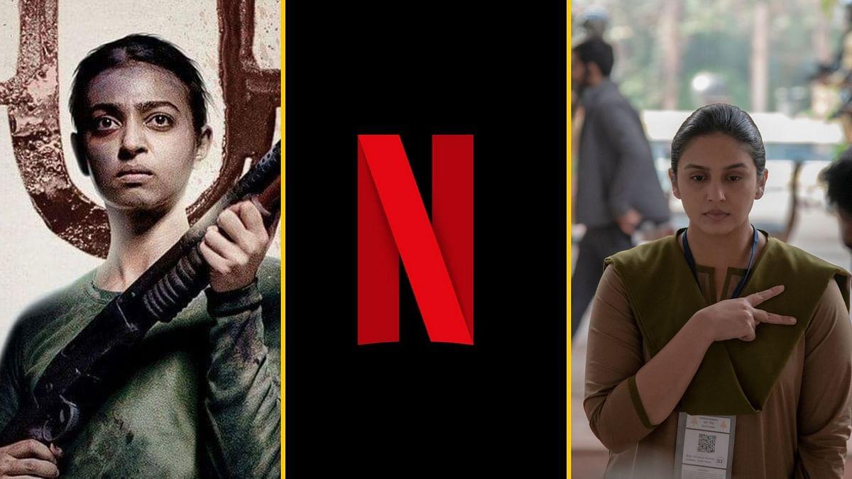 Sena Man Files Case Against Netflix for 'Promoting Hinduphobia'