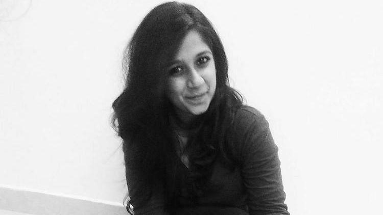 Loved Ones Bid a Tearful Goodbye to 23-Year-old Subhasri