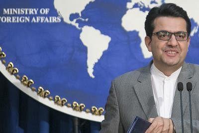 Spokesman of Iran
