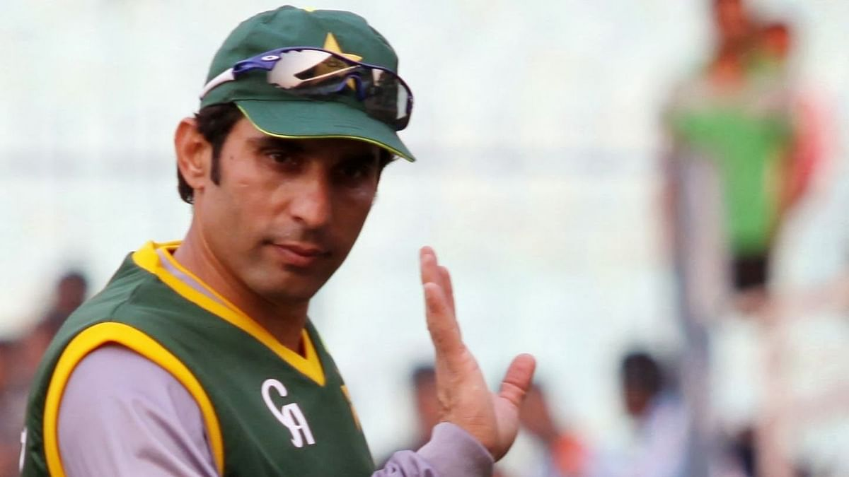 Misbah Bans Biryani, Sweets for Pak Cricketers: Report