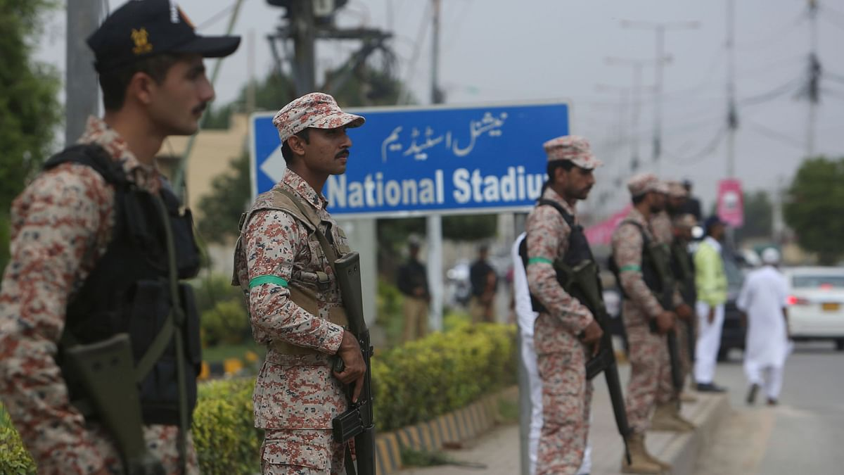 PCB Disappointed at SLC Chief's Comments Over Security in Pakistan
