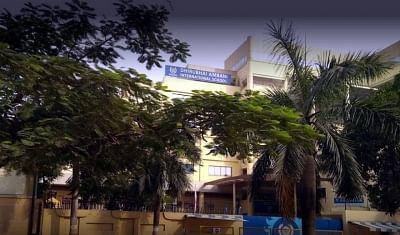 Dhirubhai Ambani International School (DAIS).