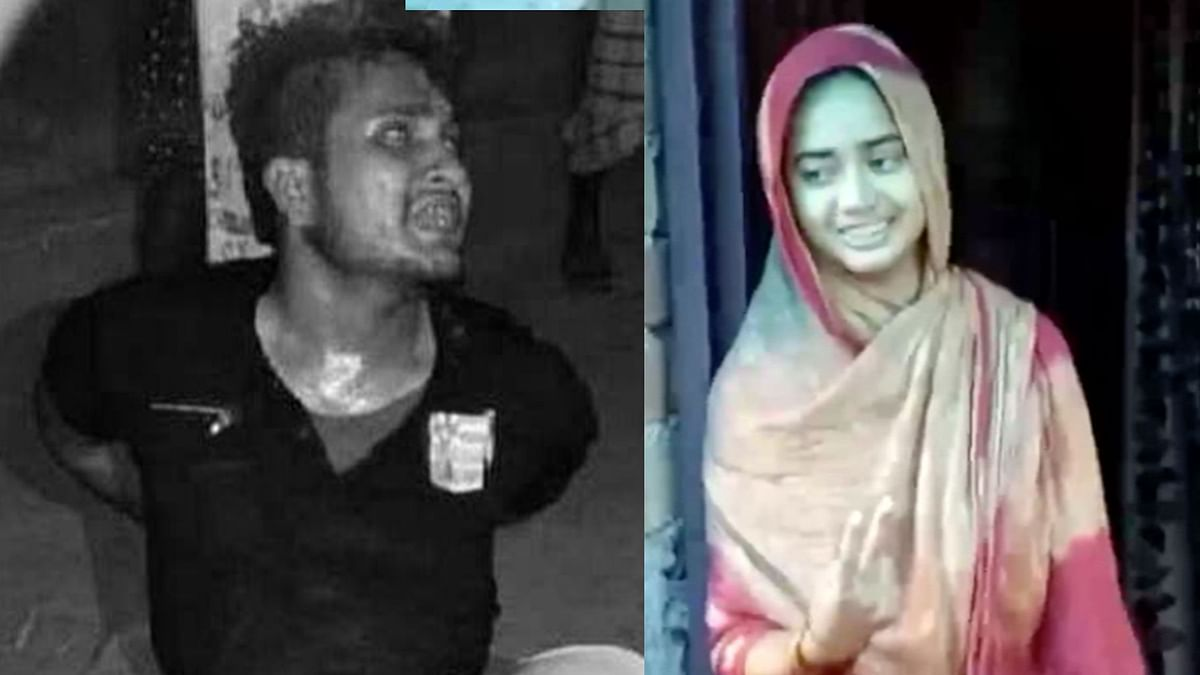 Murder Charge Reinstated: Relief for Tabrez Ansari's Wife
