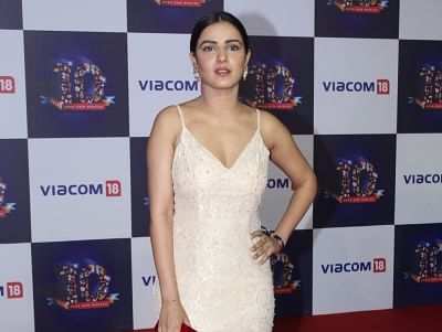 Jasmin Bhasin. (File Photo: IANS)