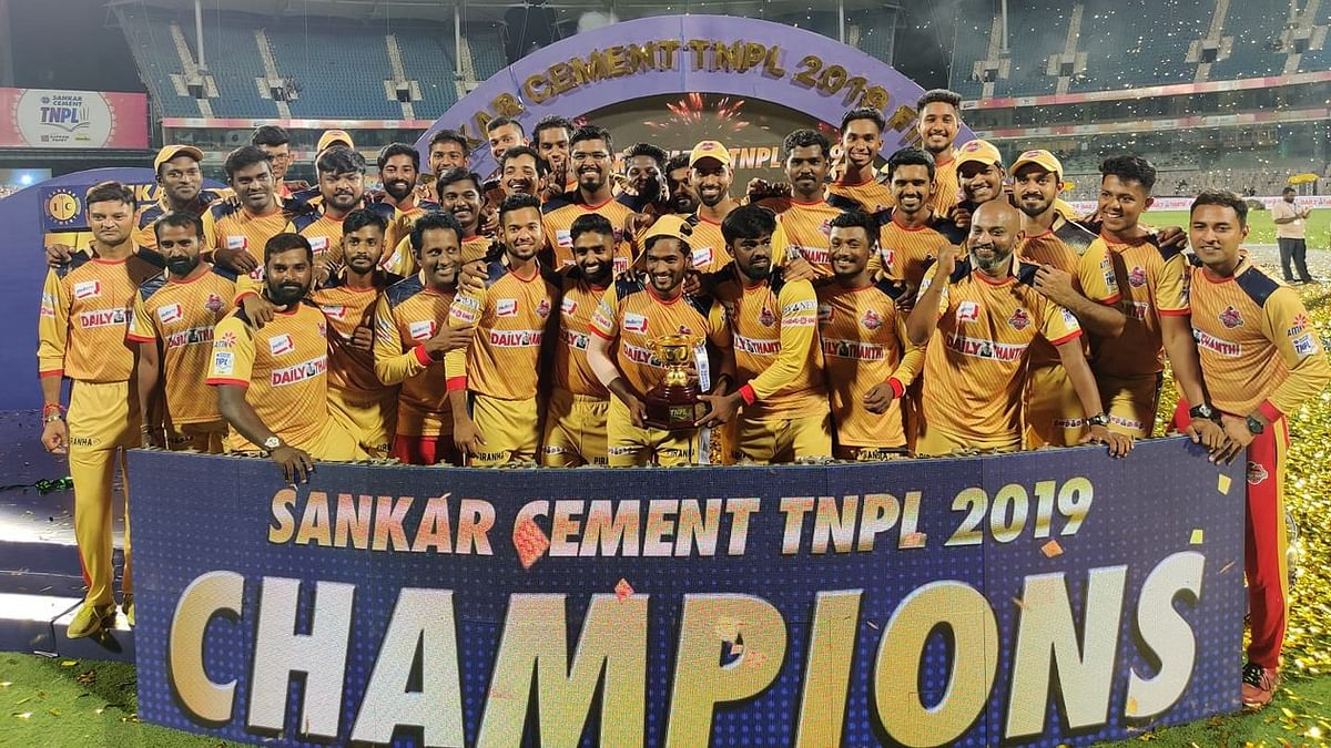Tamil Nadu Cricket Association said it has appointed a committee to enquire reports of suspected match-fixing in the Tamil Nadu Premier League.
