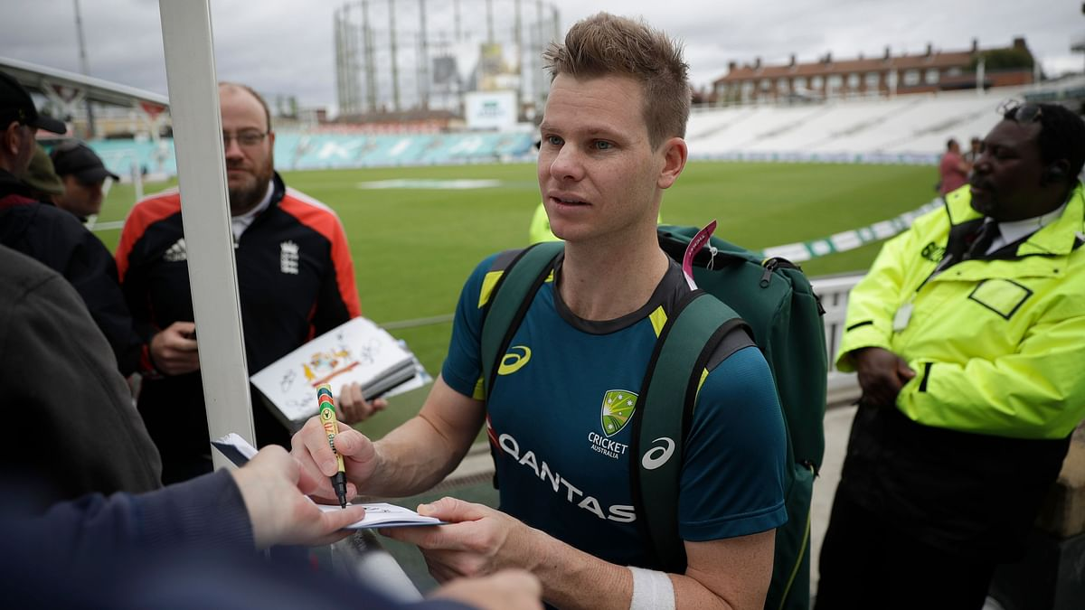'Didn't Have Much Left to Give': Smith on Final Ashes Innings