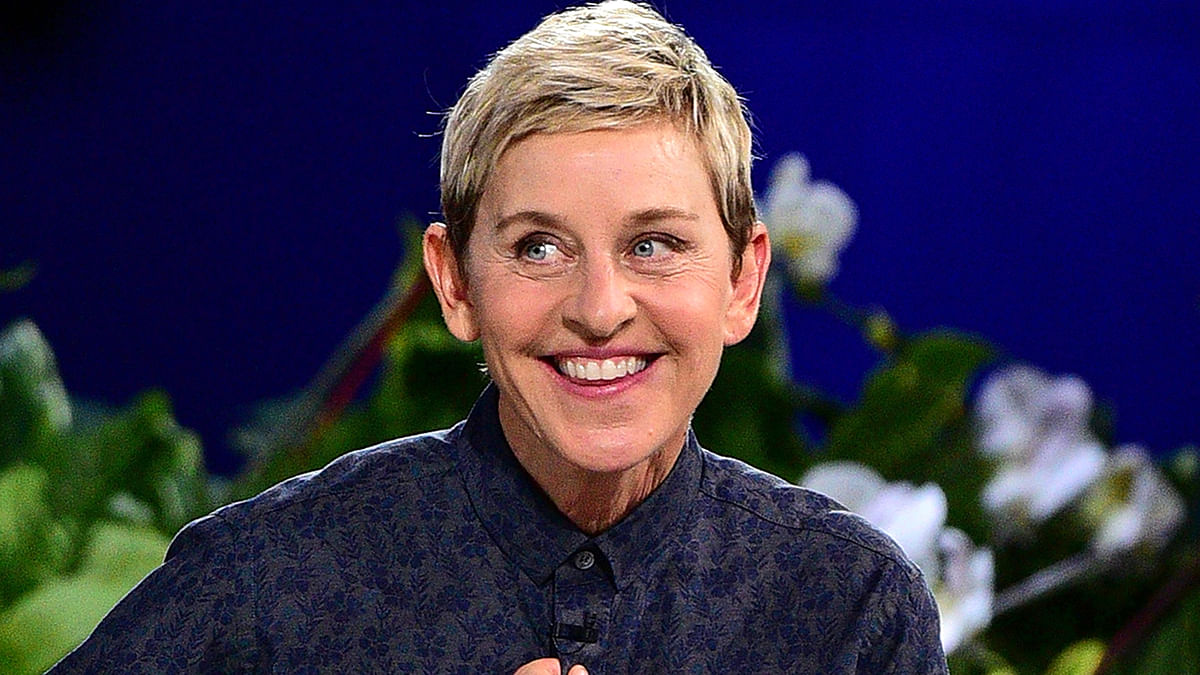 'Ellen Show' Ex-Staff Allege Sexual Harassment By Top Producers