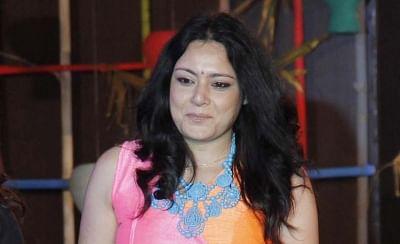 Agnimitra Paul. (File Photo: IANS)