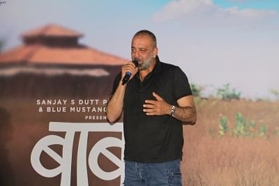 Sanjay Dutt. (Photo: IANS)