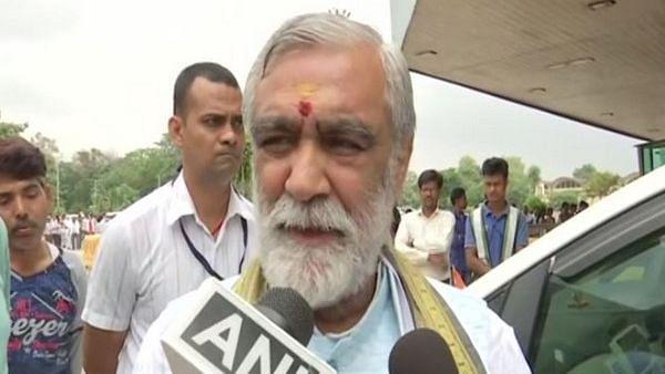 'Ex-PM Morarji Desai Consumed Cow Urine as Medicine': Health Min