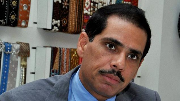 ED Demands Vadra's Interrogation, Delhi HC to Hear Matter on 5 Nov