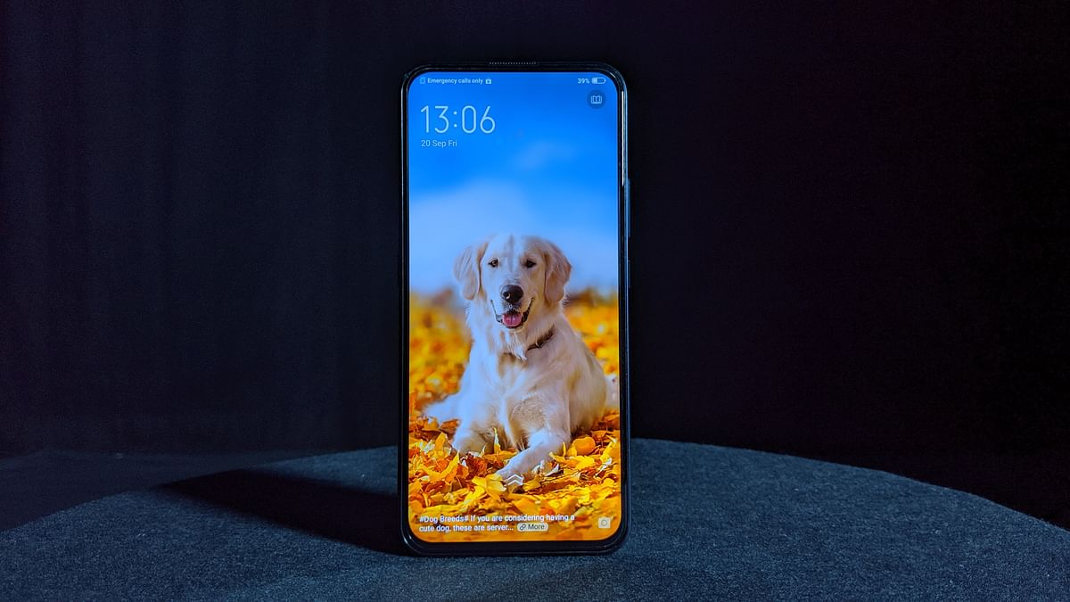 The Vivo V17 Pro has been launched at a price of Rs 29,990.