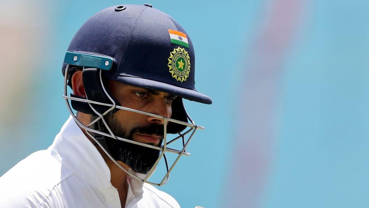 ICC Test Rankings: Steve Smith Replaces Virat Kohli in No 1 Spot