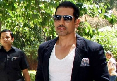 Money trail leads directly to Robert Vadra: ED to HC