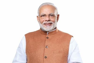 Modi to be keynote speaker at Bloomberg Global Business Forum