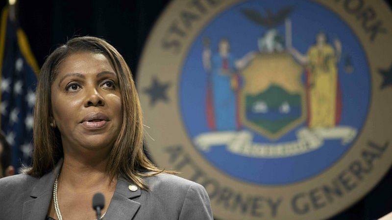 New York Attorney General Announces Facebook Antitrust Probe