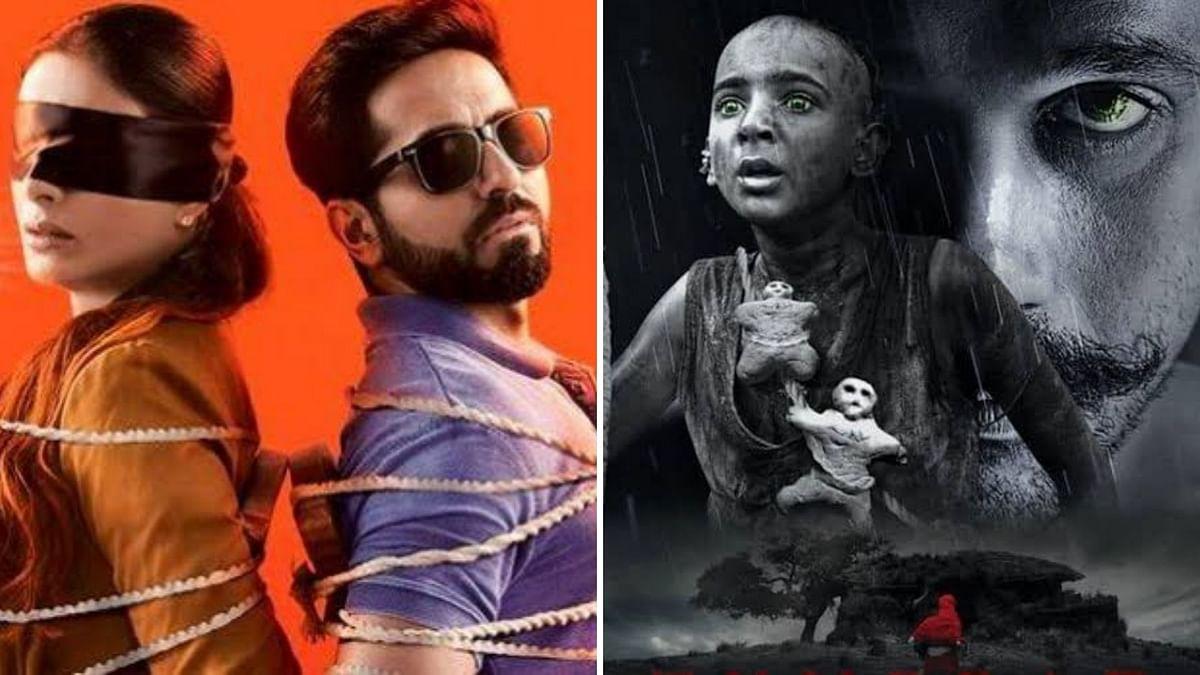 IIFA 2019 Technical Awards: 'Andhadhun', 'Tumbbad' Lead The Way