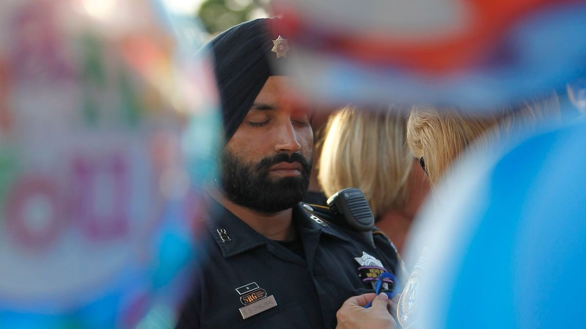 'A Gem of a Person': Friends, Colleagues Remember Sandeep Dhaliwal