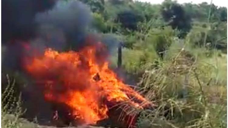 Five Killed After Car Overturns on Bengaluru-Tirupati Highway