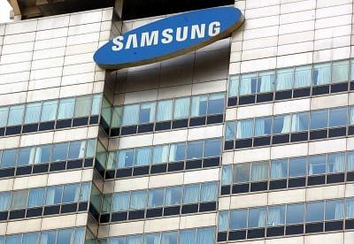 Samsung. (File Photo: IANS)