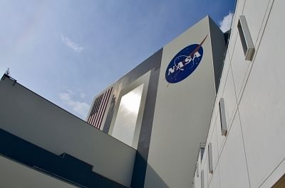 NASA. (File Photo: IANS)