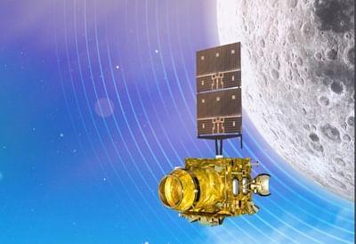 Orbiter. (Photo: IANS/ISRO)