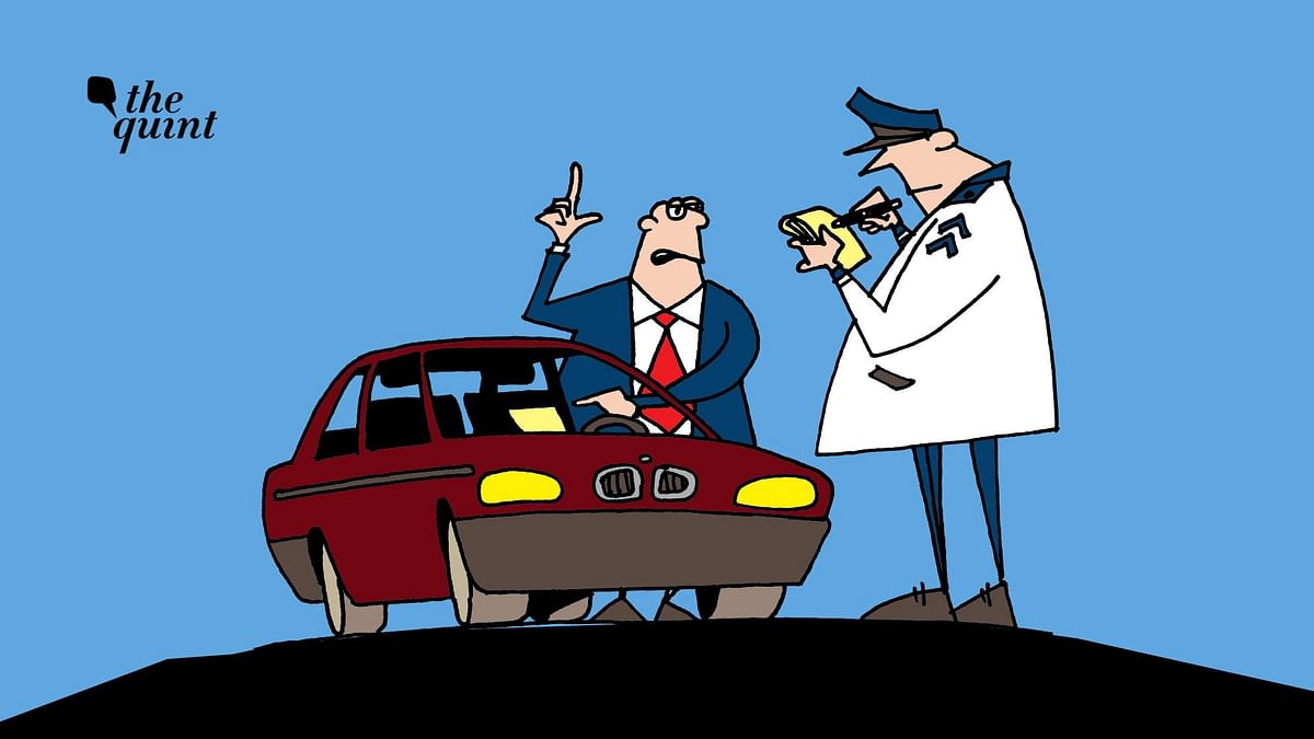 The Motor Vehicles (Amendment) Bill was cleared by the Parliament in July and came into effect on 1 September.