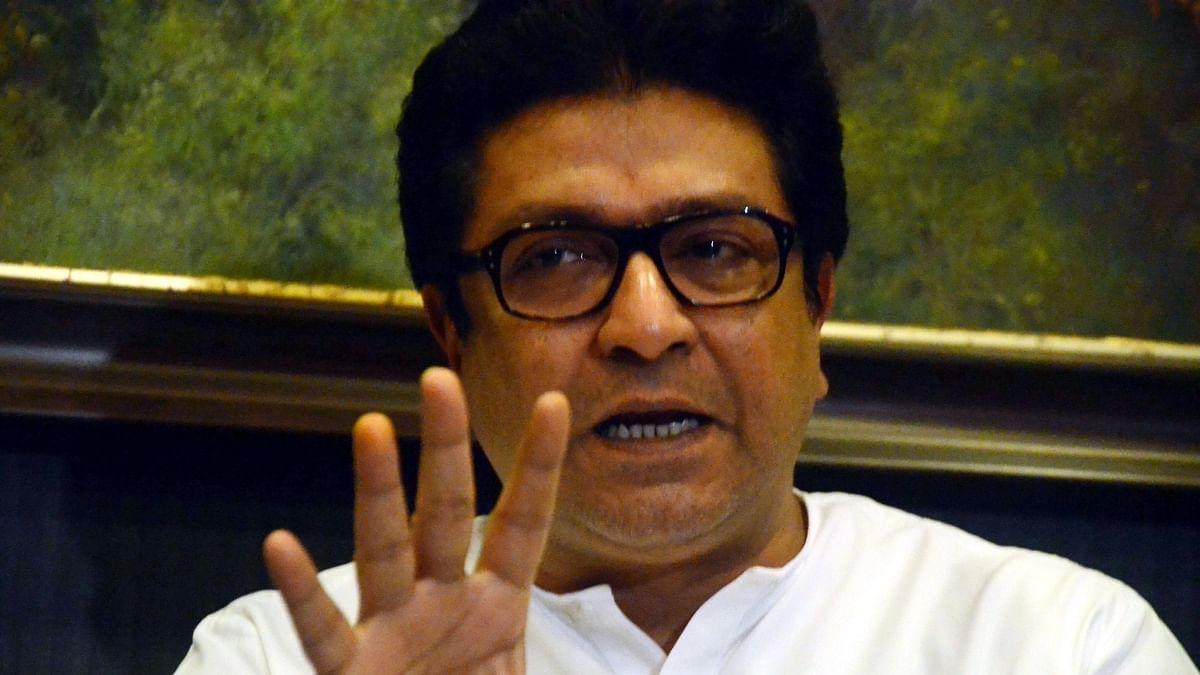 Raj Thackeray's MNS to Contest Maharashtra Assembly Polls