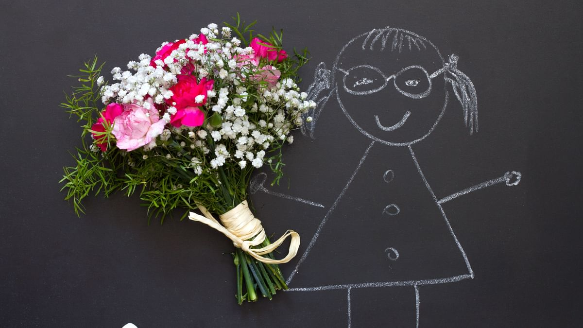 Teacher's Day 2020 Wishes, Quotes in English: Happy ...