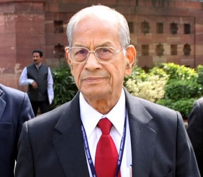 E. Sreedharan. (File Photo: IANS)