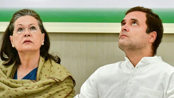 Court to Probe Savarkar's Grandson's Plaint Against Rahul, Sonia