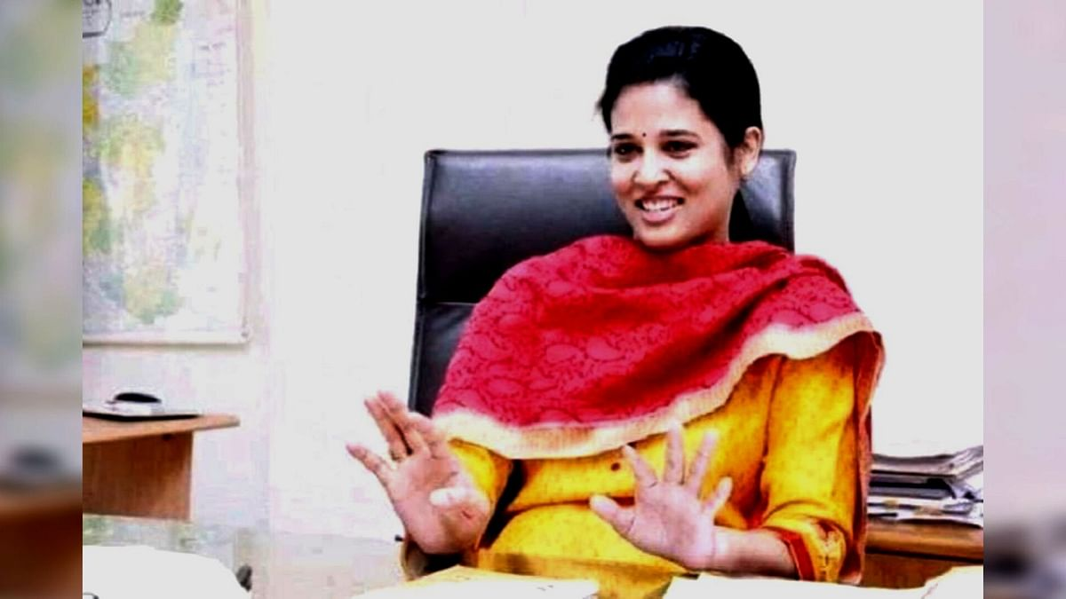 Sindhuri, who is said to have been working towards streamlining the Board's expenditure, has not been given a new posting.